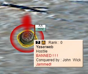 Banned 5