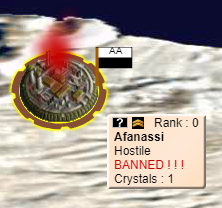 Banned 6